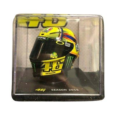 2015 MotoGP 1/5 helmet
