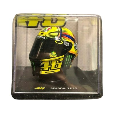 Casco 1/5 GP MotoGP 2015 - Multicolor
