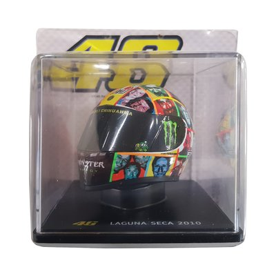 Casco 1/5 GP USA 2010