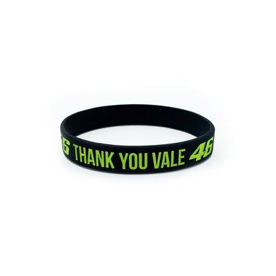 Thank you Vale Bracelet