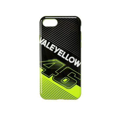 Cover Iphone 6/6S Valeyellow 46