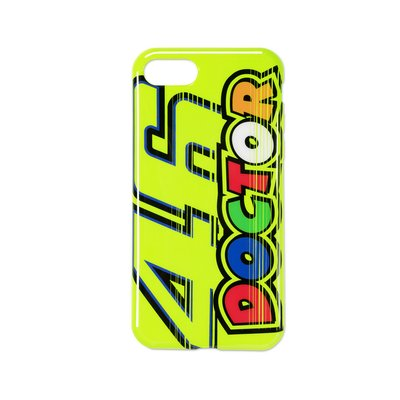 Coque iPhone 6/6S The Doctor 46