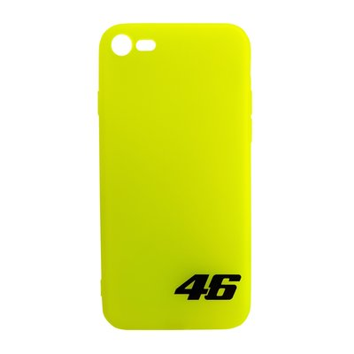 Cover für Iphone 7 und 8 VR46 - Multicolor