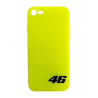 Cover VR46 Iphone 7 e 8 Plus