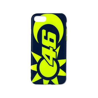 Sun and Moon Iphone 7/8 cover