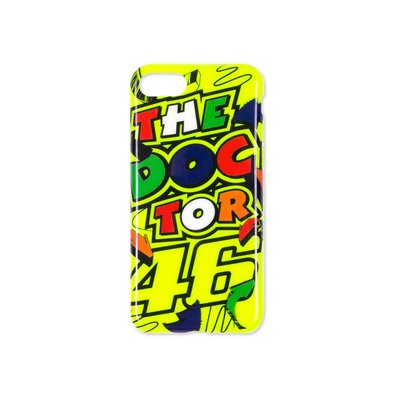 Iphone 7 e 8 Street Art cover