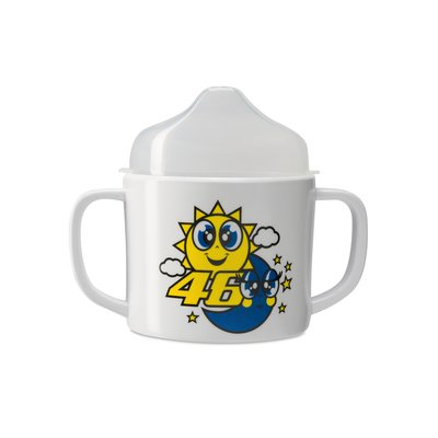 Baby Sun and Moon cup