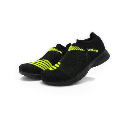 Schuhe VR46 CASUAL - Schwarz