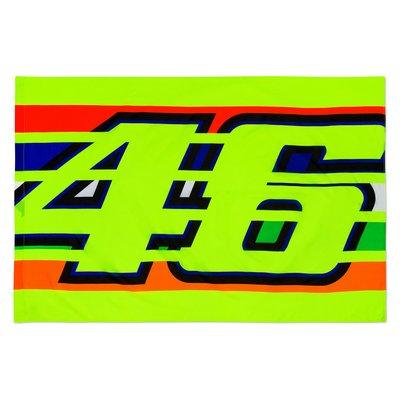 Bandiera 46 stripes