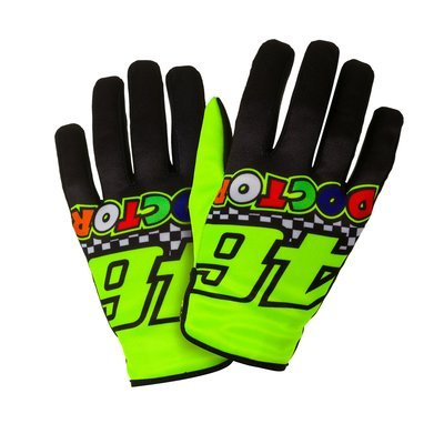 Gants 46 The Doctor - Multicolor