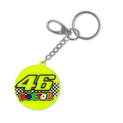 46 The Doctor key holder