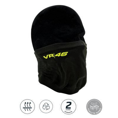 Masque VR46 Wintermask