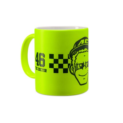 Tasse Dottorone Valentino Rossi MotoGP