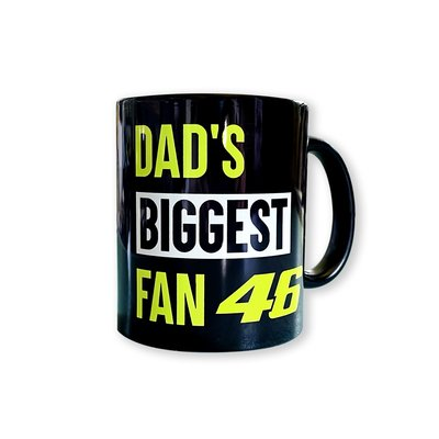 VR46 Father's day special mug