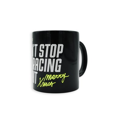 2020 Christmas Racing Spirit Mug
