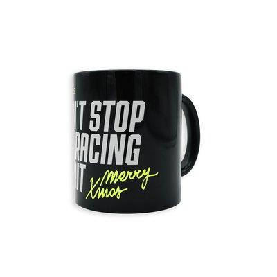 2020 Racing Spirit Weihnachts-Tasse