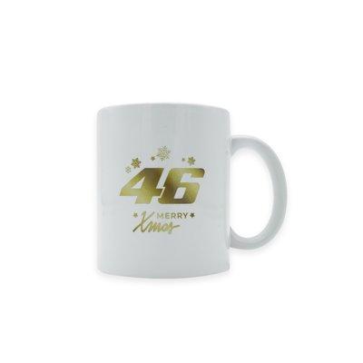 2020 46 Christmas Mug