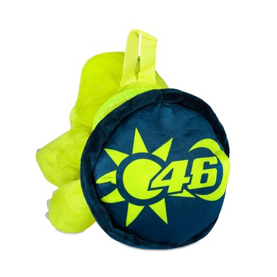 VR46 Turtle backpack