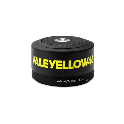 Bluetooth-Lautsprecher VALEYELLOW46