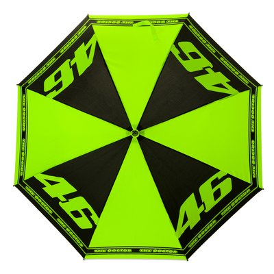 Big 46 The Doctor umbrella - Multicolor