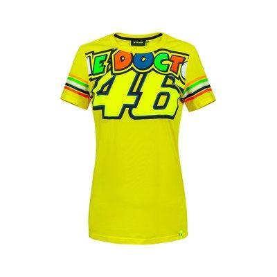 T-Shirt The Doctor 46 Damen