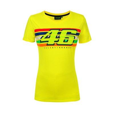 T-Shirt 46 Stripes Damen