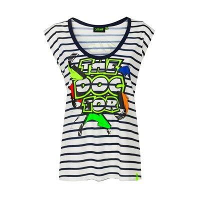T-shirt femme Street Art