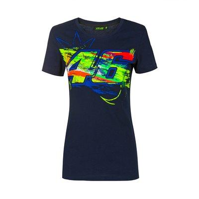 T-shirt femme Winter test