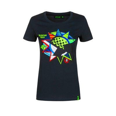 Woman 2021 Winter Test t-shirt