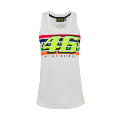 Woman 46 stripes tanktop