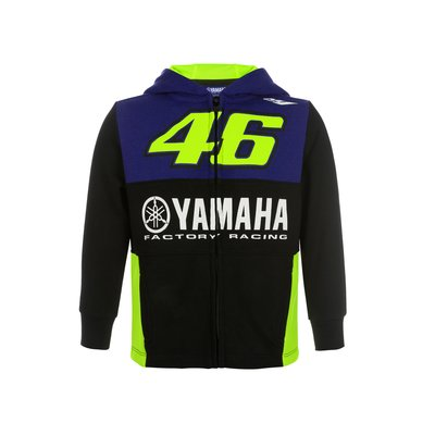 Kid Yamaha VR46 fleece