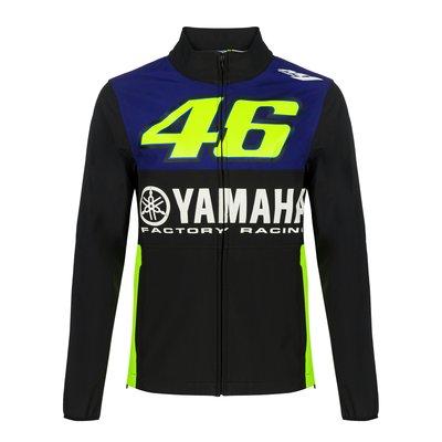 Veste Yamaha VR46 - Bleu Royal