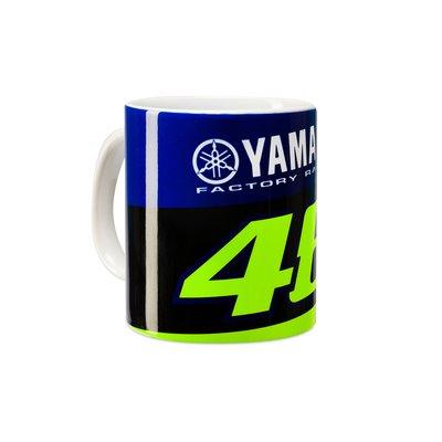 Yamaha VR46 mug - Multicolor