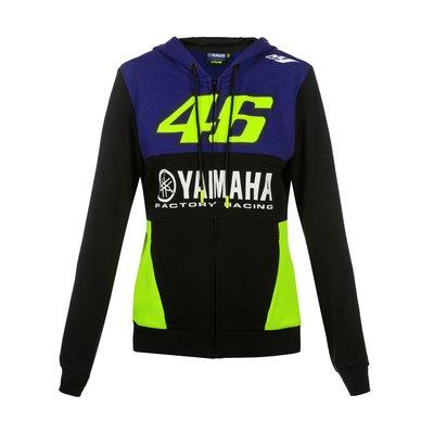 Sweatshirt Yamaha VR46 Damen