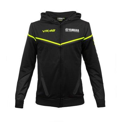 Sweatshirt Yamaha Black