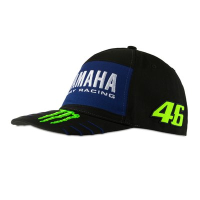 Cappellino Yamaha Power Line VR46