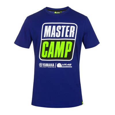 Mastercamp t-shirt