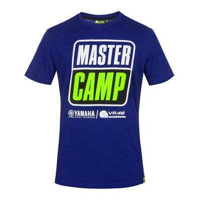 T-shirt Mastercamp