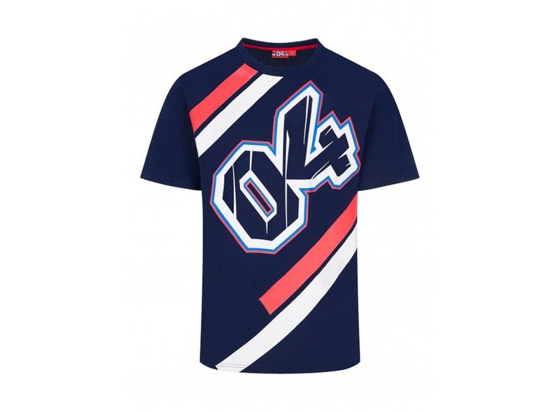 T-shirt Andrea Dovizioso 04