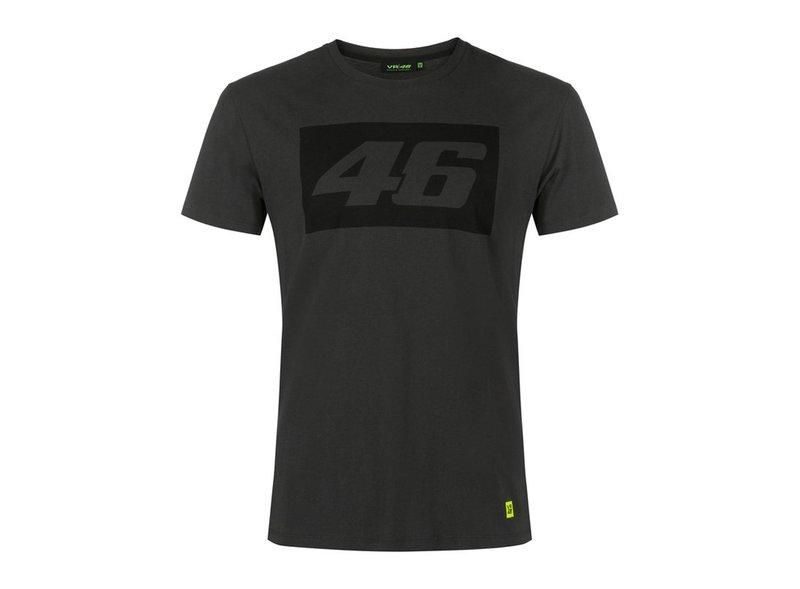 Camiseta Valentino Rossi VR46 Core - Grey