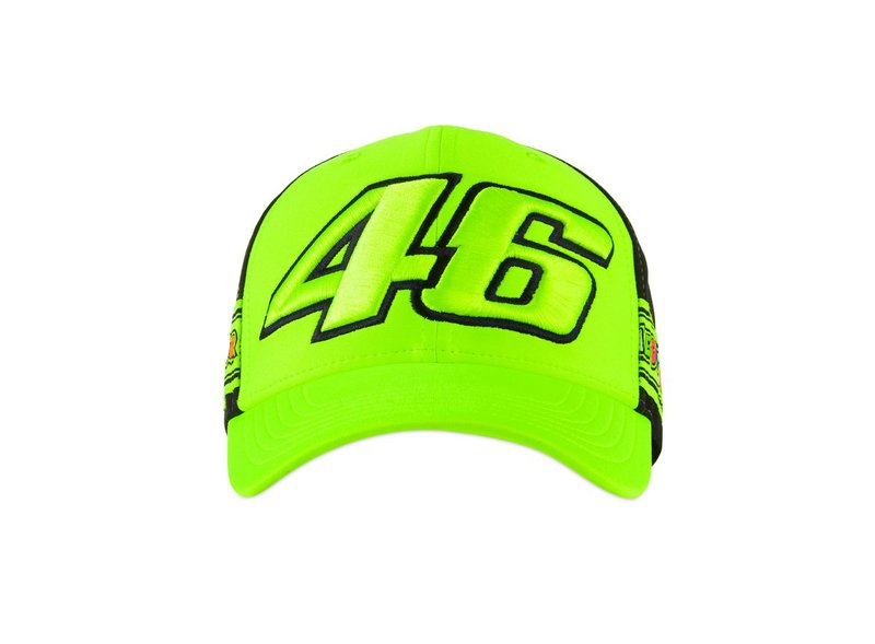 Valentino Rossi Kids Bucket Hat VR46 MotoGP Tapes The Doctor Bucket Official 2020