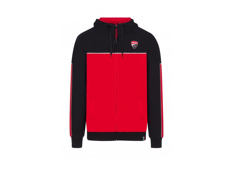 Ducati Corse Sweatshirt - Black