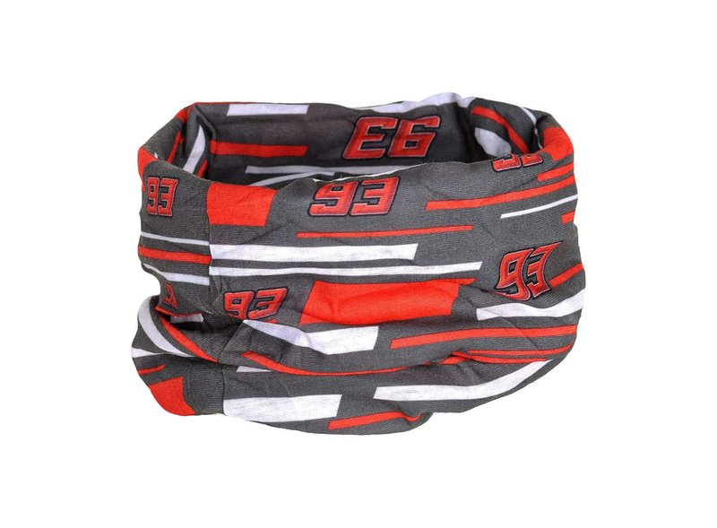 MM93 Marquez Neck Tub