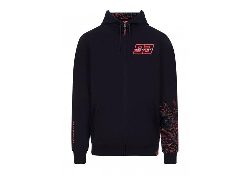 Sweatshirt Marquez MM93