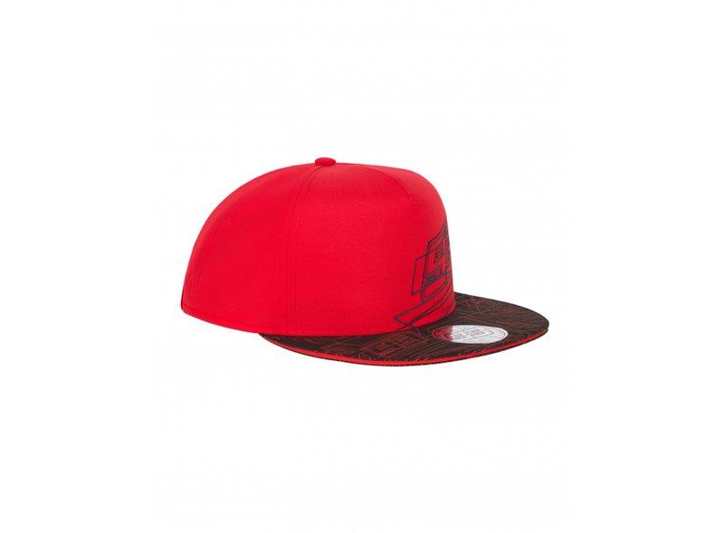 Marc Marquez 93 Cap - Red