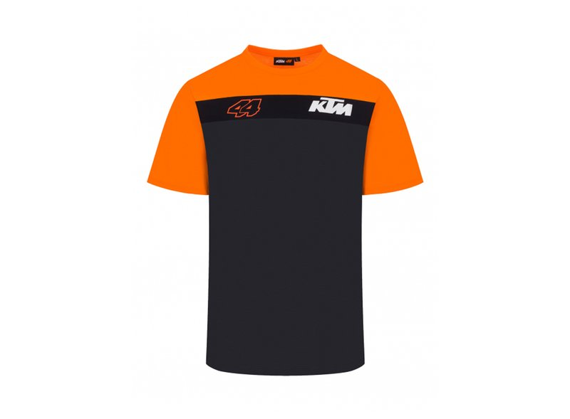 Pol Espargaro KTM Dual T-shirt - Orange