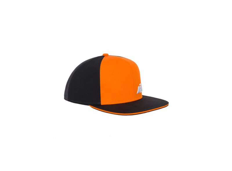 Pol Espargaro KTM Dual Cap - Orange