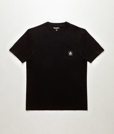 PIERCE T-SHIRT