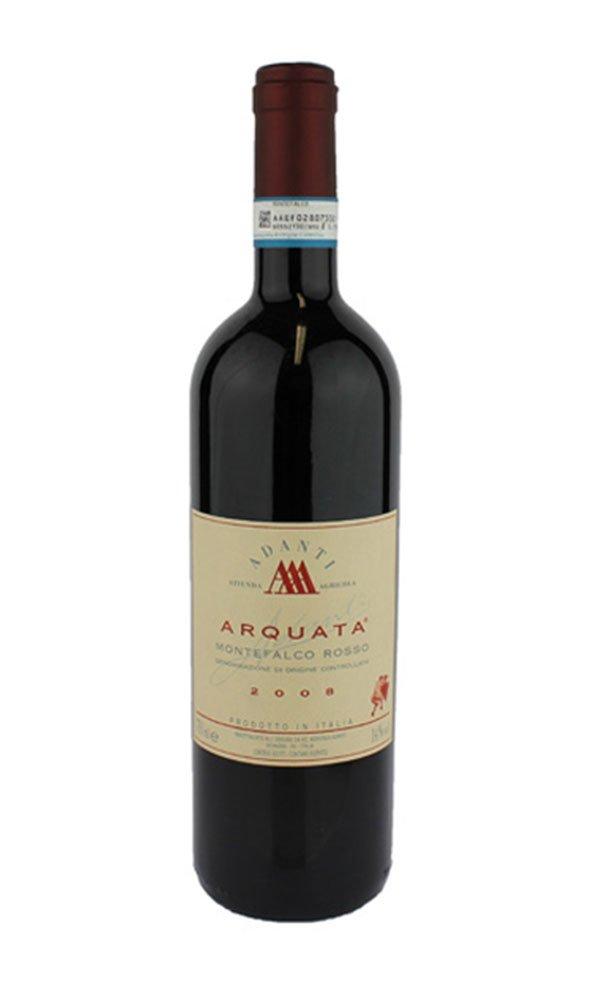 Libiamo - Rosso di Montefalco DOC Arquata by Adanti (Italian Red Wine) - Libiamo