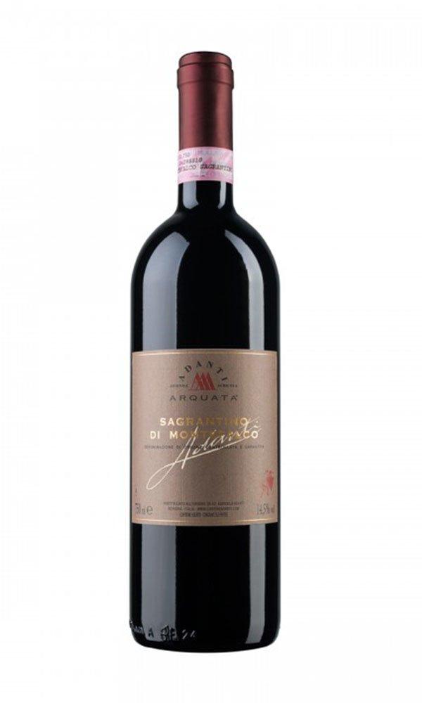Libiamo - Sagrantino di Montefalco DOCG 'Arquata' by Adanti (Italian Red Wine) - Libiamo